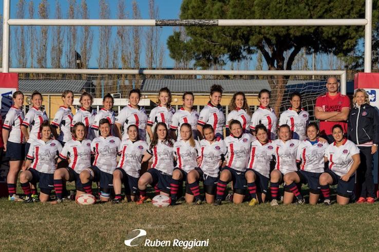 Le Fenici Zaccanti Rugby Bologna 1928 (LEGGI L'ARTICOLO)