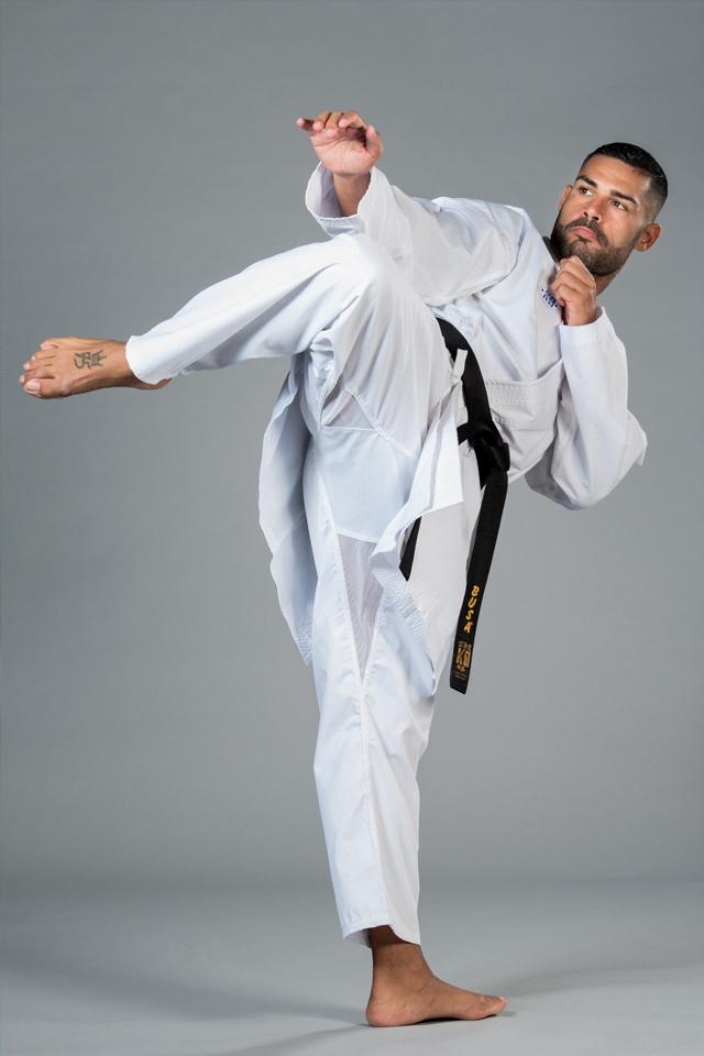 Luigi Busà-nazionale Karate (LEGGI L'INTERVISTA)
