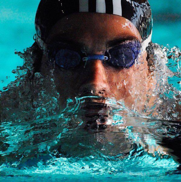Edoardo Giorgetti – nazionale nuoto (LEGGI L'INTERVISTA)